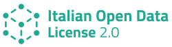 Logo Italian Open Data License